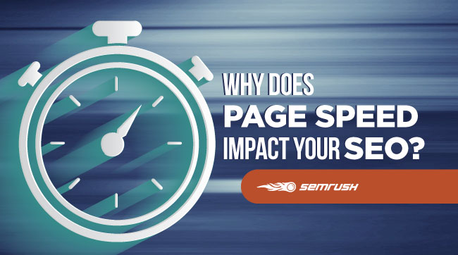 5 Reasons Why Website Speed Matters in SEO